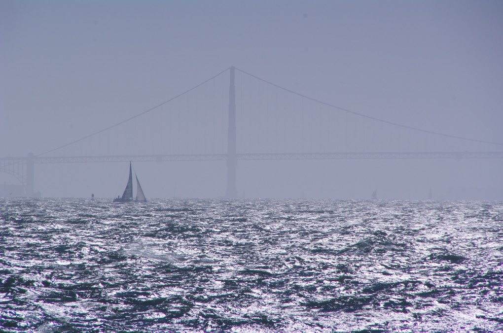 GG Bridge in Fog - file6281287954401 - MorgueFile Free Pic