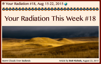 TITLE- Your Radiation #18, Aug 15-22, 2015